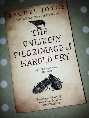 Harold Fry