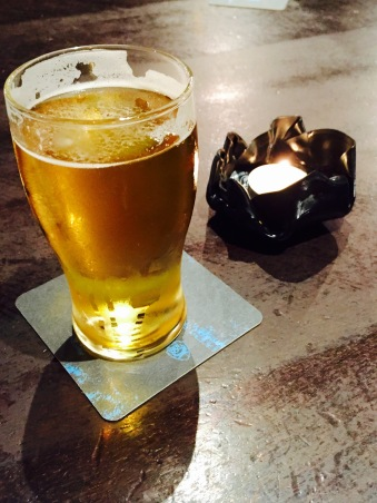 Image result for tiffany lamp beer